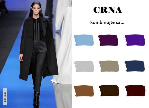 kombinacija-boja-crna