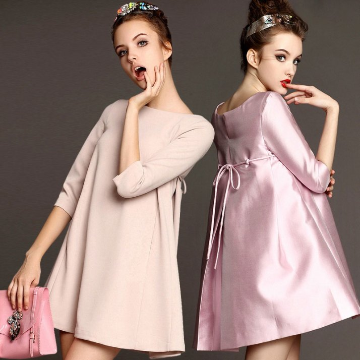 maternity-clothes-maternity-fashion-trends-and-tendencies-2017-maternity-dresses-4