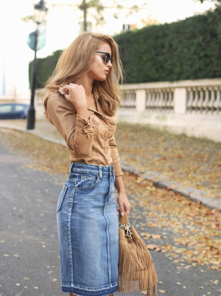 denim-skirt-outfit