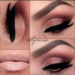 gorgeous-smokey-eye-makeup-for-valentines-day-2016-1