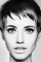60s hair make up fashion