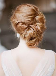 hair, hairstyle, low bun, updo, bride, prom, wedding, frizure, punđe, vjenčanje, matura