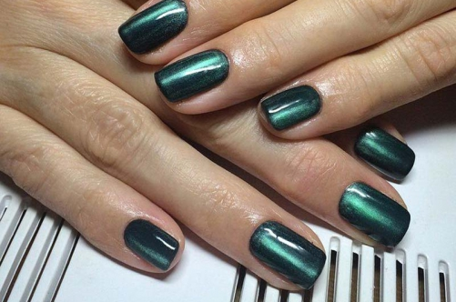 pantone, greenery, boja godine, color of the year 2017, green, fashion, style, nails, nailart, manicure