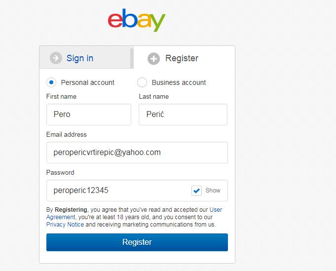 ebay, online shopping, hints, tips, online kupovina, savjeti, instrukcije