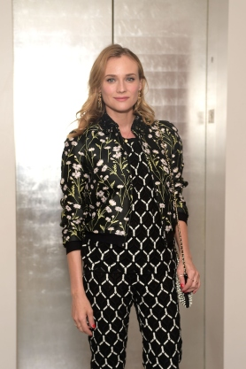 Barneys New York And United Talent Agency Host Intimate Cocktail Benefitting Women In Film