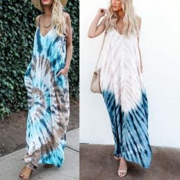 mulheres-moda-sexy-espaguete-cinta-tye-dye-hippie-chique-longo-vestido-midi-maxi-bolso-vestidos-tie